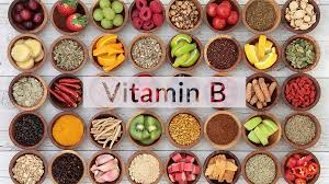 Benefits and side effects of vitamin B