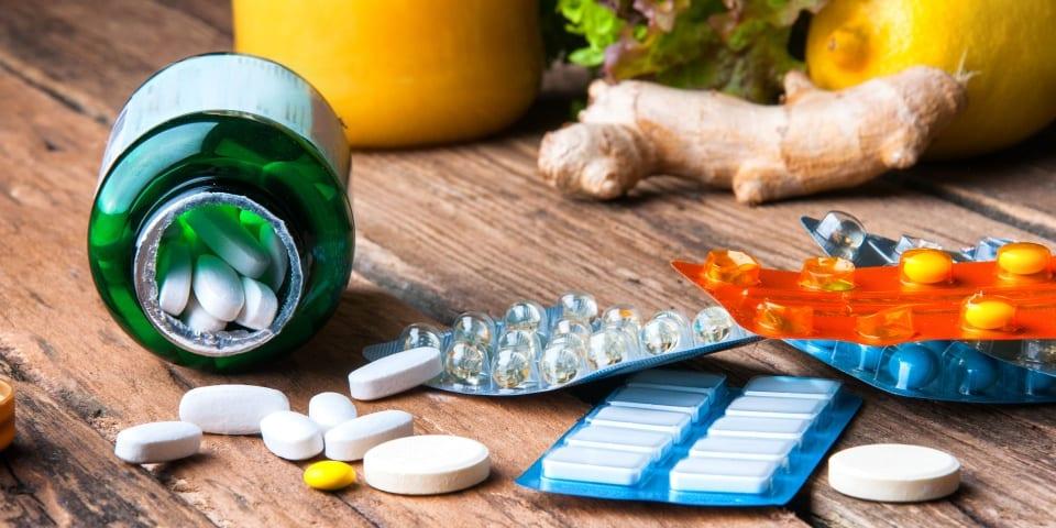 Vitamin is not medicine
