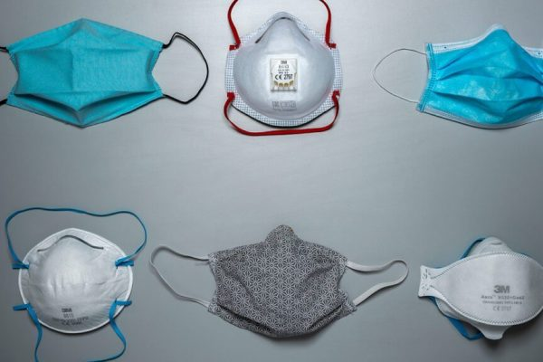 health protection masks