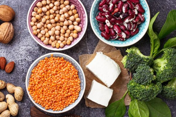 The risks of eating plant protein